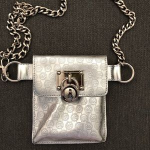 Michael Kors belt bags